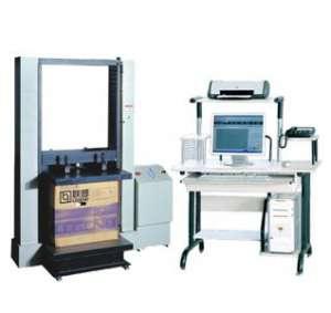 微机控制包装容器压力试验机 BRY